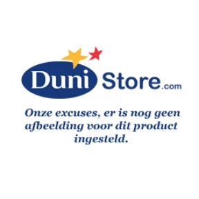 Rollen dunicel 1,18x10m cream