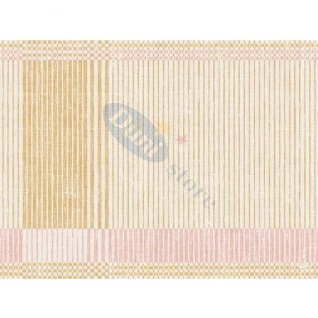 Placemats dunicel 30x40cm Filati Pink