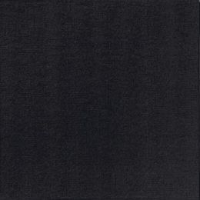 Servetten dunisoft 20cm zwart