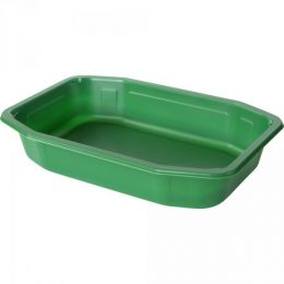 Menu Tray HMR 1 vaks 840ml groen