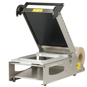 Topsealmachine (Topsealer) DF15