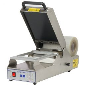 Topsealmachine (Topsealer) DF20