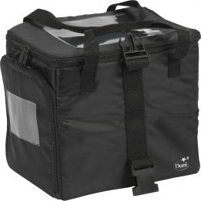 Geisoleerde Takeaway tassen 310x240x260mm zwart