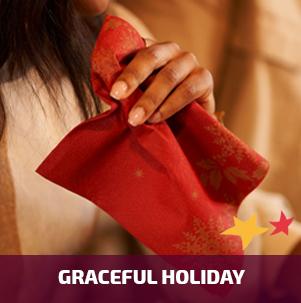 Duni Graceful Holiday
