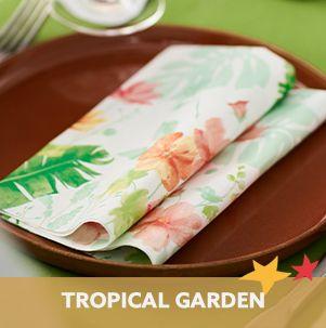 Duni Tropical Garden