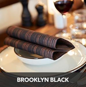Duni Brooklyn Black