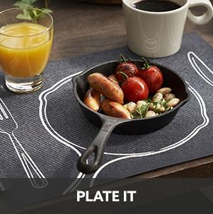 Duni Plate It