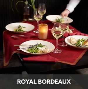 Duni Royal Bordeaux