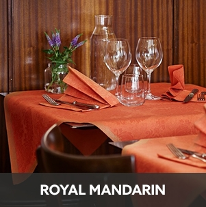 Duni Royal Mandarin