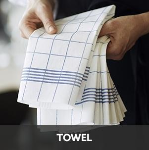 Duni Towel